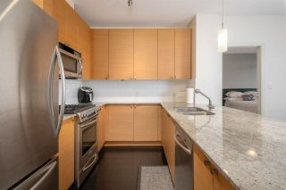 "Photo 2: 905 110 BREW Street in Port Moody: Port Moody Centre Condo for sale in ""ARIA I"" : MLS®# R2544029"