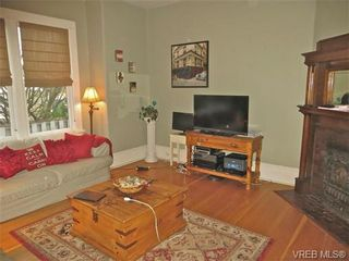 Photo 6: 1083 Redfern St in VICTORIA: Vi Fairfield East House for sale (Victoria)  : MLS®# 690622