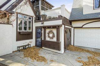 Photo 37: 602 Queen Street in Saskatoon: City Park Residential for sale : MLS®# SK873923