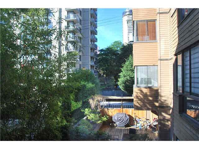 "Photo 6: Photos: 309 1435 NELSON Street in Vancouver: West End VW Condo for sale in ""WESTPORT"" (Vancouver West)  : MLS®# V1136865"