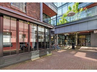 """Photo 16: 604 12 WATER Street in Vancouver: Downtown VW Condo for sale in """"WATER STREET GARAGE"""" (Vancouver West)  : MLS®# V1119497"""