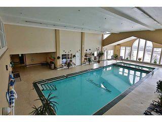 Photo 8: 323 223 TUSCANY SPRINGS Boulevard NW in Calgary: Tuscany Condo for sale : MLS®# C3644904