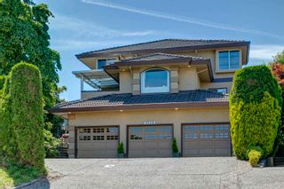 Photo 1: 1225 GATEWAY Place in Port Coquitlam: Citadel PQ House for sale : MLS®# R2594741