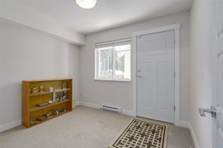 """Photo 15: 18 1219 BURKE MOUNTAIN Street in Coquitlam: Burke Mountain Townhouse for sale in """"REEF"""" : MLS®# R2292152"""