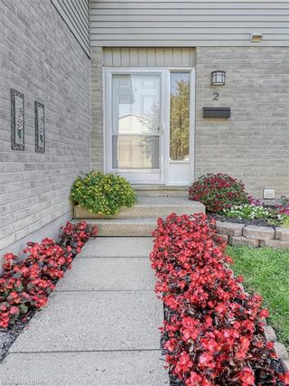 Photo 5: 2 30 CLARENDON Crescent in London: South Q Residential for sale (South)  : MLS®# 40168568