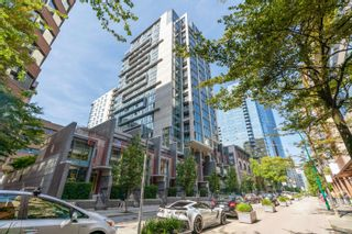 Photo 3: 501 1133 HORNBY STREET in Vancouver: Downtown VW Condo for sale (Vancouver West)  : MLS®# R2609121