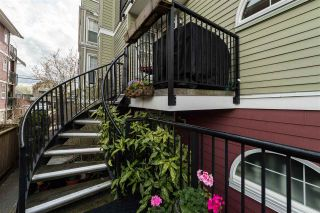 Photo 14: 936 16TH AVENUE: Cambie Home for sale ()  : MLS®# R2157256