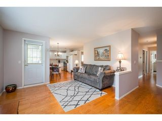 """Photo 6: 112 13888 70 Avenue in Surrey: East Newton Townhouse for sale in """"Chelsea Gardens"""" : MLS®# R2594142"""