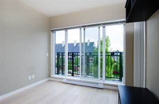 """Photo 8: 203 245 BROOKES Street in New Westminster: Queensborough Condo for sale in """"DUO"""" : MLS®# R2454079"""