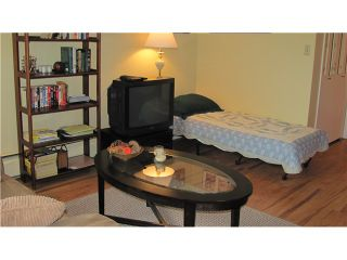 """Photo 6: 306 910 5TH Avenue in New Westminster: Uptown NW Condo for sale in """"GROSVENOR COURT"""" : MLS®# V846025"""