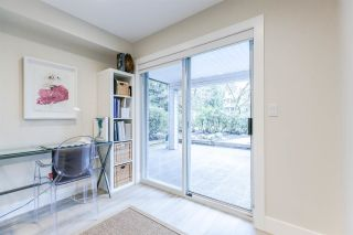 """Photo 12: 103 1133 E 29TH Street in North Vancouver: Lynn Valley Condo for sale in """"The Laurels"""" : MLS®# R2149632"""