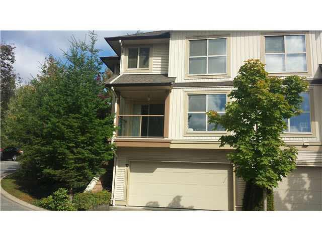 Main Photo: 77 20350 68TH AVENUE in : Willoughby Heights Townhouse for sale : MLS®# F1409147