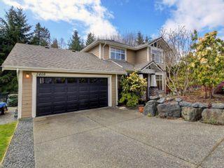 Photo 1: 2408 Sunriver Way in : Sk Sunriver House for sale (Sooke)  : MLS®# 871906