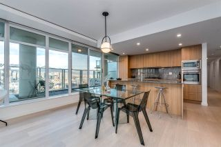 """Photo 11: 1601 2411 HEATHER Street in Vancouver: Fairview VW Condo for sale in """"700 WEST 8TH"""" (Vancouver West)  : MLS®# R2566720"""