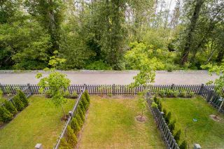 Photo 12: 92 5550 ADMIRAL Way in Ladner: Neilsen Grove Townhouse for sale : MLS®# R2536698