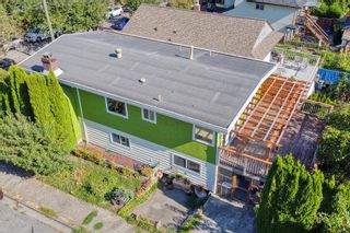 Photo 28: 3544 MARSHALL Street in Vancouver: Grandview Woodland House for sale (Vancouver East)  : MLS®# R2613906