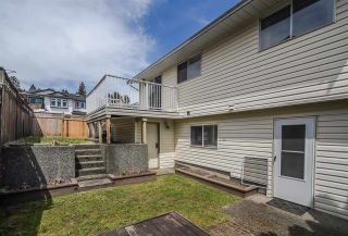 Photo 7: 1308 SHERMAN Street in Coquitlam: Canyon Springs House for sale : MLS®# R2404155