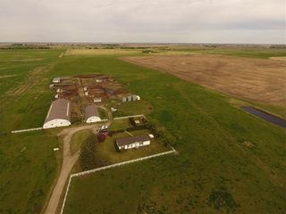 Photo 4: 255122 RANGE ROAD 283 in Rural Rocky View County: Rural Rocky View MD Detached for sale : MLS®# C4299802
