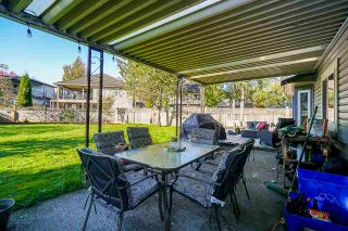"""Photo 31: 13040 62B Avenue in Surrey: Panorama Ridge House for sale in """"Panorama Park"""" : MLS®# R2512793"""