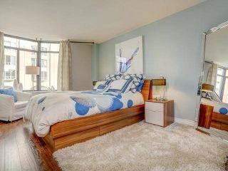 Photo 2: 301 135 S George Street in Toronto: Waterfront Communities C8 Condo for sale (Toronto C08)  : MLS®# C3465143