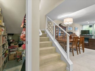 """Photo 8: 169 MILROSS Avenue in Vancouver: Downtown VE Townhouse for sale in """"Creekside at Citygate"""" (Vancouver East)  : MLS®# R2622901"""