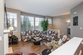 "Photo 3: 2 2979 PANORAMA Drive in Coquitlam: Westwood Plateau Townhouse for sale in ""DEERCREST"" : MLS®# R2532510"