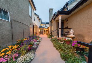Photo 33: 507 408 31 Avenue NW in Calgary: Mount Pleasant Row/Townhouse for sale : MLS®# A1073666
