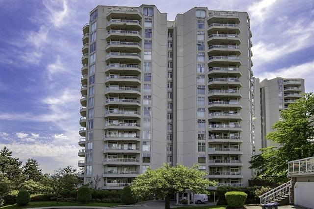 """Main Photo: 601 71 JAMIESON Court in New Westminster: Fraserview NW Condo for sale in """"Palace Quay / Fraserview"""" : MLS®# R2181556"""