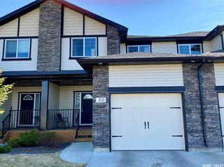 Photo 1: 30 215 Hampton Green in Saskatoon: Hampton Village Residential for sale : MLS®# SK851640
