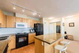 """Photo 8: 1402 720 HAMILTON Street in New Westminster: Uptown NW Condo for sale in """"GENERATION"""" : MLS®# R2470113"""