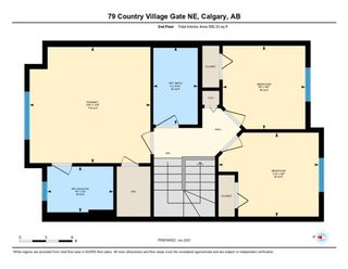 Photo 35: 79 Country Village Gate NE in Calgary: Country Hills Village Row/Townhouse for sale : MLS®# A1125396