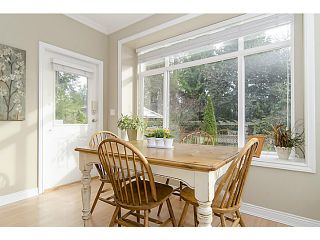 Photo 10: 4988 SHIRLEY AV in North Vancouver: Canyon Heights NV House for sale : MLS®# V1006370