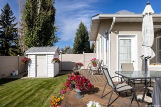 Photo 38: 242 Auld Crescent in Saskatoon: East College Park Residential for sale : MLS®# SK873621