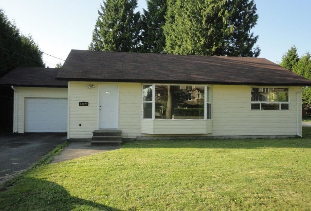 Main Photo: 13921 108 Avenue in Surrey: Bolivar Heights House for sale (North Surrey)  : MLS®# R2586820