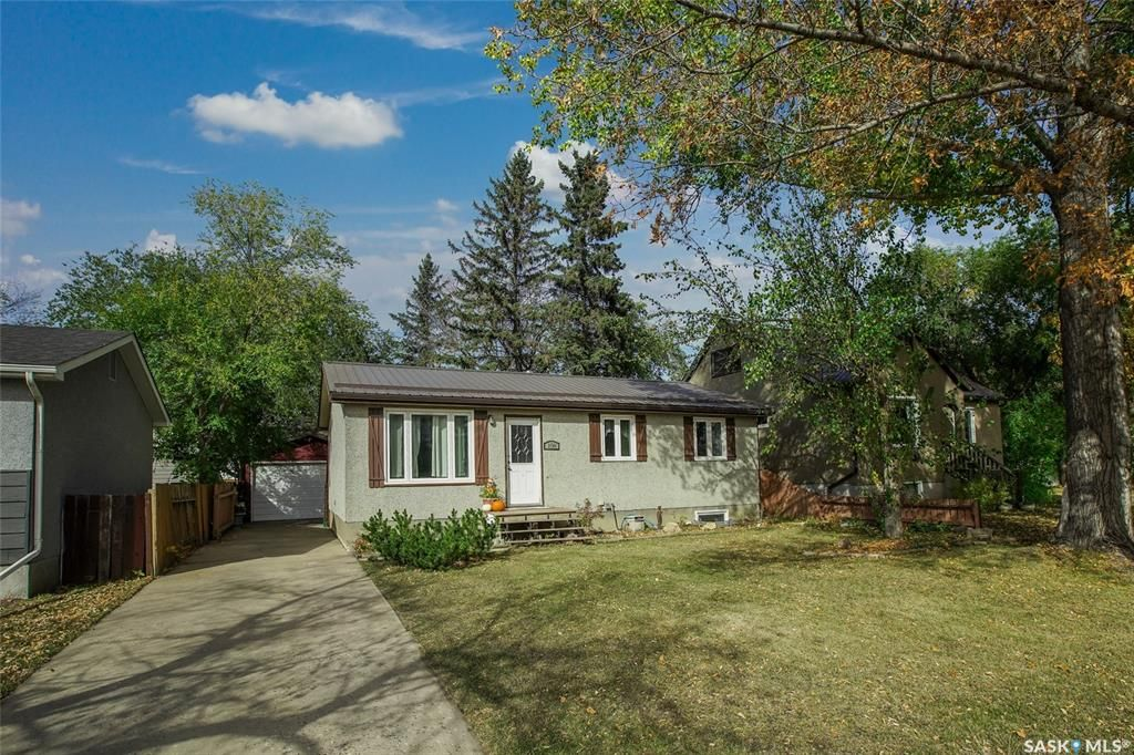 Main Photo: 108 Fitzgerald Street in Saskatoon: Forest Grove Residential for sale : MLS®# SK872284