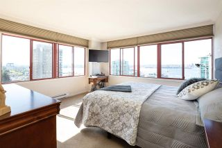 """Photo 13: 1501 130 E 2ND Street in North Vancouver: Lower Lonsdale Condo for sale in """"The Olympic"""" : MLS®# R2268465"""