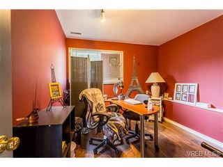 Photo 13: 3140 Lynnlark Pl in VICTORIA: Co Hatley Park House for sale (Colwood)  : MLS®# 734049