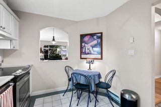 """Photo 12: 119 5735 HAMPTON Place in Vancouver: University VW Condo for sale in """"THE BRISTOL"""" (Vancouver West)  : MLS®# R2625027"""