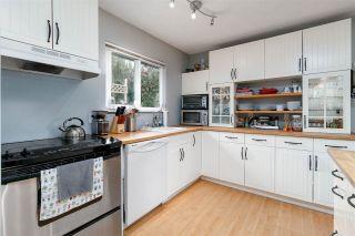 Photo 9: 12200 210 Street in Maple Ridge: Northwest Maple Ridge House for sale : MLS®# R2297325