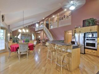Photo 4: 55311 Rge. Rd. 270: Rural Sturgeon County House for sale : MLS®# E4258045