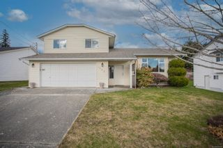 Main Photo: 2486 Nadely Cres in : Na Diver Lake House for sale (Nanaimo)  : MLS®# 867003