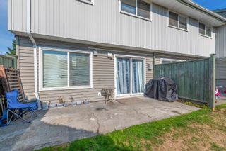 """Photo 29: 63 45185 WOLFE Road in Chilliwack: Chilliwack W Young-Well Townhouse for sale in """"Townsend Greens"""" : MLS®# R2614842"""