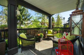 """Photo 19: 48 19448 68 Avenue in Surrey: Clayton Townhouse for sale in """"NUOVO"""" (Cloverdale)  : MLS®# R2365136"""