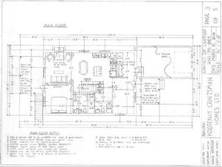 Photo 10: 1444 CANTERBURY CLOSE in Invermere: House for sale : MLS®# 2460788