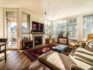 """Photo 5: 301 580 RAVEN WOODS Drive in North Vancouver: Roche Point Condo for sale in """"SEASONS"""" : MLS®# R2532783"""