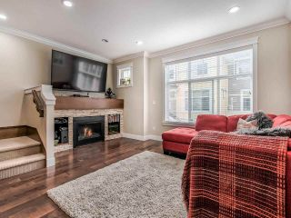 """Photo 7: 17 17171 2B Avenue in Surrey: Pacific Douglas Townhouse for sale in """"Augusta"""" (South Surrey White Rock)  : MLS®# R2539567"""