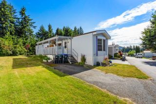 Photo 27: 266 2465 Apollo Dr in : PQ Nanoose Manufactured Home for sale (Parksville/Qualicum)  : MLS®# 877860