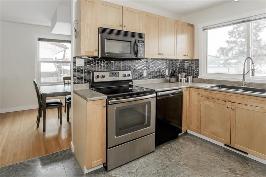 Photo 11: Photos: 93 Pike Crescent in Winnipeg: East Elmwood Residential for sale (3B)  : MLS®# 202108663