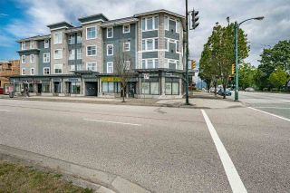 """Photo 1: 205 1011 W KING EDWARD Avenue in Vancouver: Shaughnessy Condo for sale in """"Lord Shaughessy"""" (Vancouver West)  : MLS®# R2473523"""