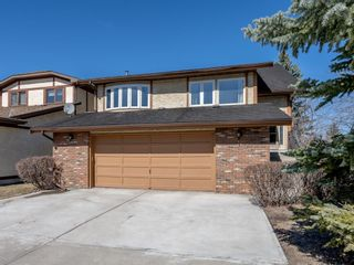 Photo 1: 72 Edforth Crescent NW in Calgary: Edgemont Detached for sale : MLS®# A1091281